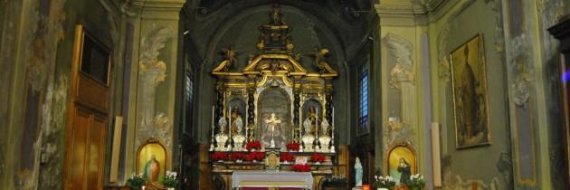 Intra: chiese e basiliche