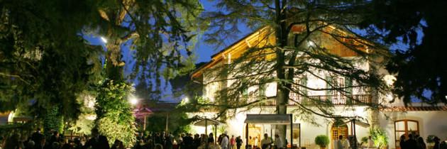 Villa Della Quercia